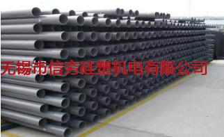 PVC-C/PVC-U电缆保护管-2