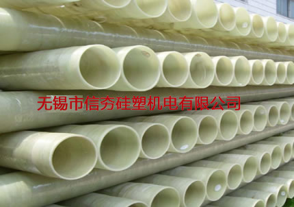 玻璃钢电缆保护管-1