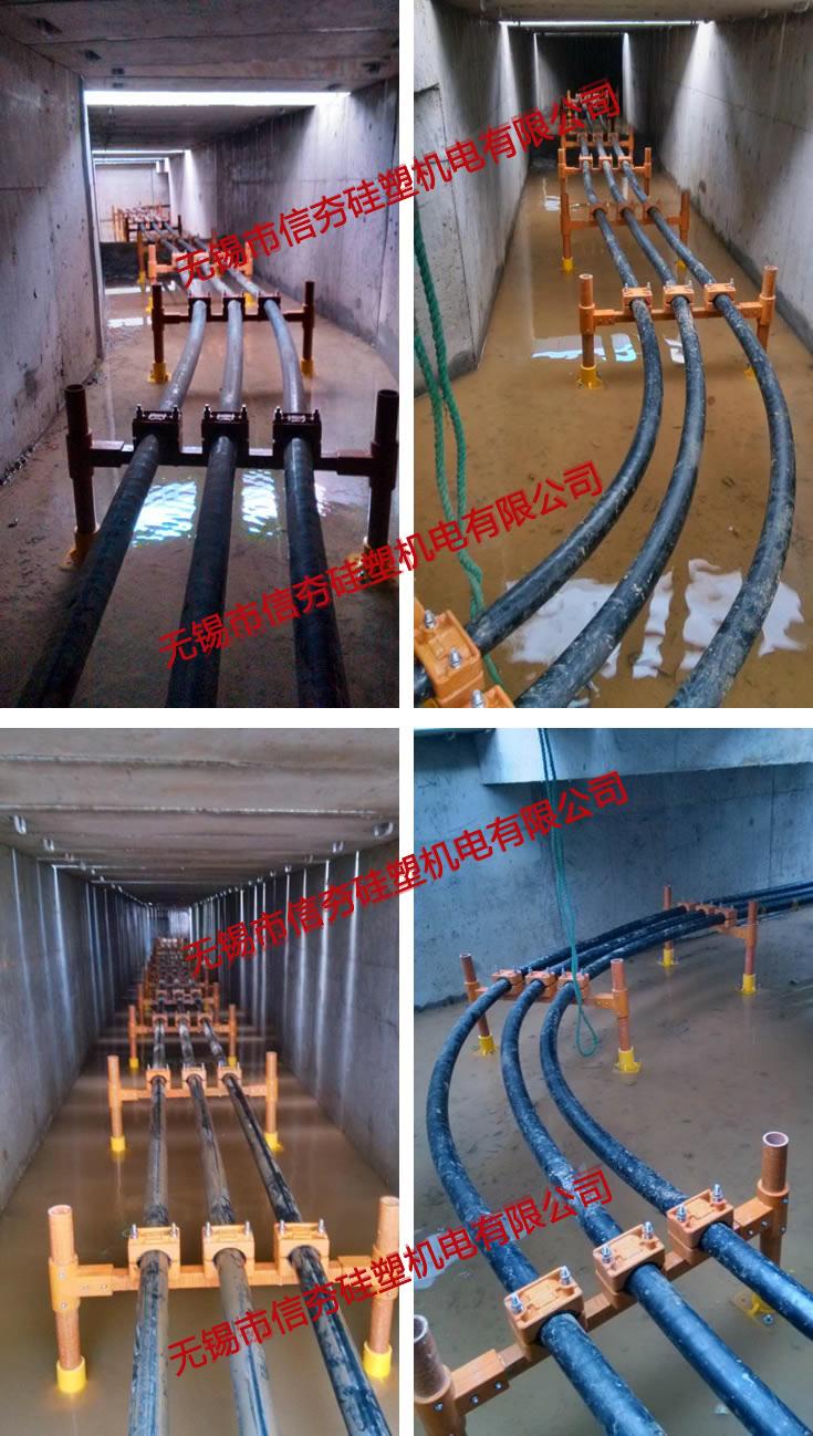常州银水线工程使用实例-2