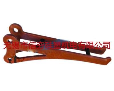 紧固型组合式电缆支架托臂:BFZK/B-TB300-1