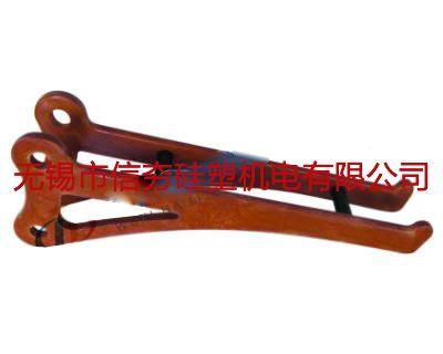 紧固型组合式电缆支架托臂:BFZK/B-TB300