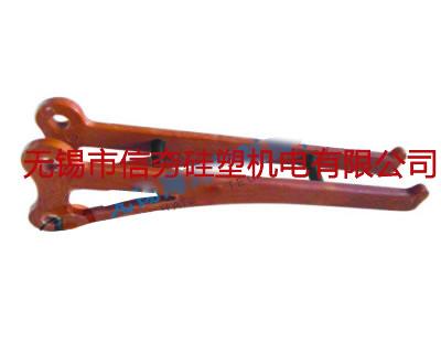 紧固型组合式电缆支架托臂:BFZK/B-TB340-1