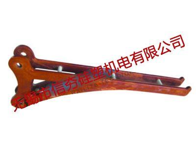 紧固型组合式电缆支架托臂:BFZK/B-TB540