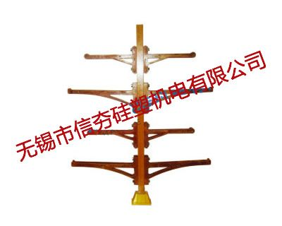 层间型组合式电缆支架 :BFZK/C系列