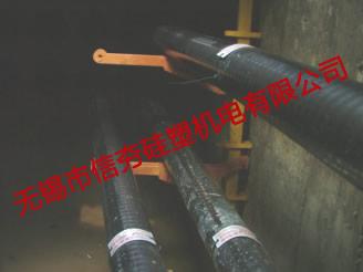 110kV无锡电缆工井改造项目-1