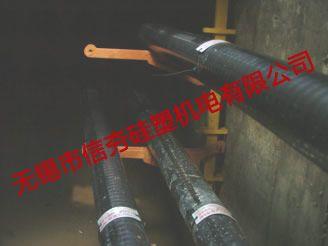 {电缆井}110kV无锡电缆工井支架改造项目