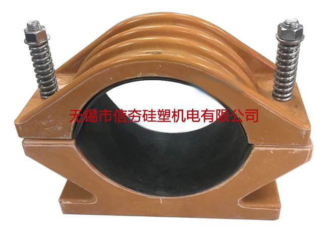 220电缆夹具:BFJK/D140-160-1